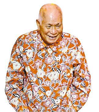 马来西亚第三富豪、云顶集团创始人林梧桐
