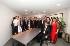 BSP Village Lim Association Opening-55