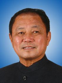 拿督林建南 Dato LIM KIAM LAM