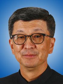 丹斯里林福山 Tan Sri Lim Hock San