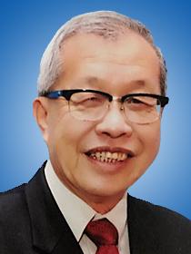 拿督林辉明 Dato Lim Fui Ming