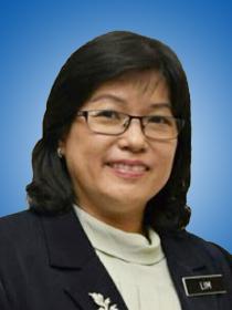林秀佩  Lim Siew Phay