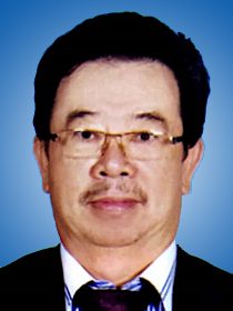 林建柱  Lim Kian Choo