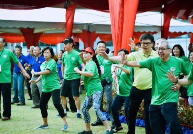 回顾2016年马来西亚林氏宗亲总会嘉年华在马六甲开心的一刻。期待明天嘉年华在DESARU.