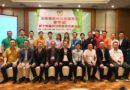 马来西亚林氏宗亲总会青年团2018年会员代表大会圆满成功举行