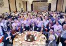 马来西亚林氏宗亲总会代表团出席2018年第17届世界林氏恳亲大会(13-Oct-2018)
