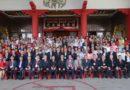 马来西亚林氏宗亲总会2019年度会员代表大会圆满成功举行。