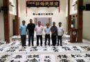马来西亚林氏宗亲总会总会长杯全国榜书精英赛初赛
