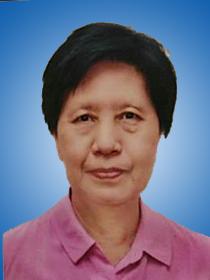 林桂容  Lim Kwei Yong