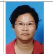 陈美珍  Ting San Sam
