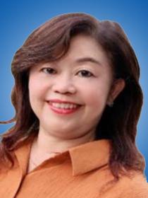 李琼霞  Sharon Lee