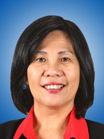 林玥何  Janet Lim Guat Gnoh