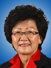 林美燕  Lim Mooi Yeng