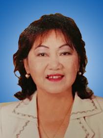 林丽英  Ling Ley Ying