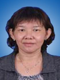 林月菊  Lim Guek Keok